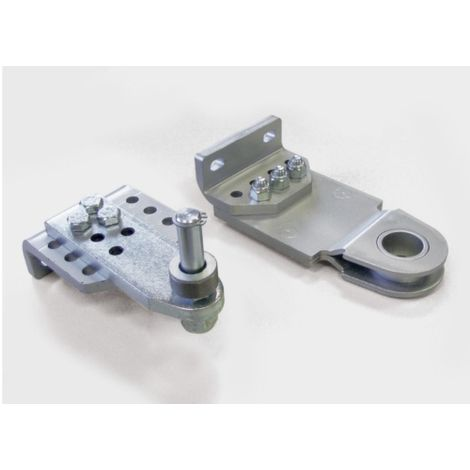 bft adjustable front and rear bracket for lux g arb lux g n733474