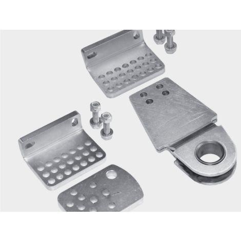 bft adjustable front and rear bracket for phobos (nl-nl bt) arb phobos n l n7334