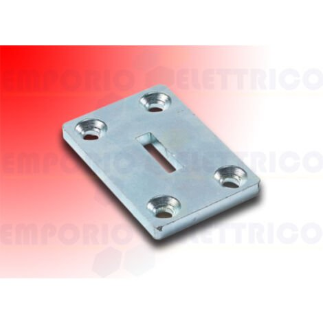 bft anchor plate for welding for lux-oro-phobos n ple d730178