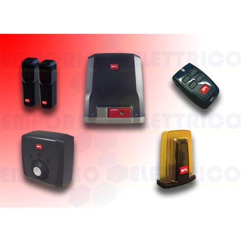 bft automation deimos ultra bt kit a400 24v dc r925264 00002
