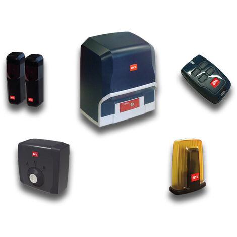 bft automatización ares ultra bt kit a1000 24v dc r925294 00001