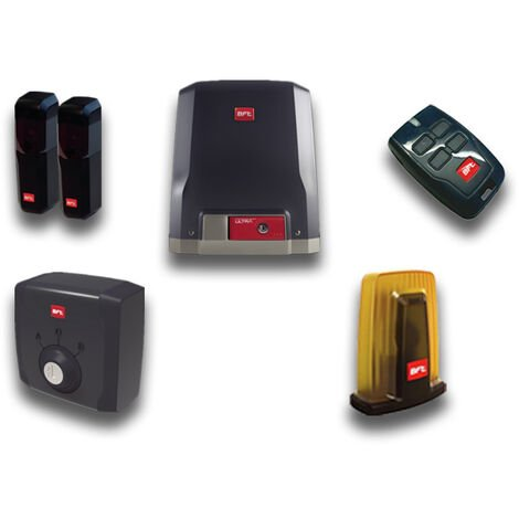 bft automatización deimos ultra bt kit a400 24v dc r925264 00002