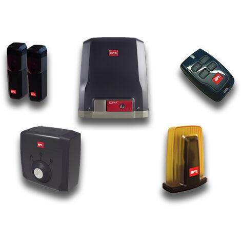 bft automatización deimos ultra bt kit a600 24v dc r925268 00002