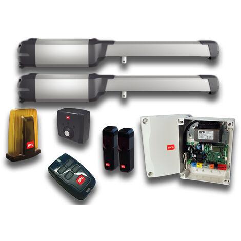 bft automatización phobos bt kit a25 24v dc r935306 00004
