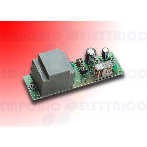 bft card for electronic locks command me d111013