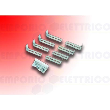 bft ceiling brackets - up to 30 cm - sas1 kit b gda 260 b01 n999620