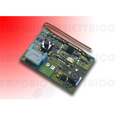 bft connection board wireless beba z-wawe driver p111535