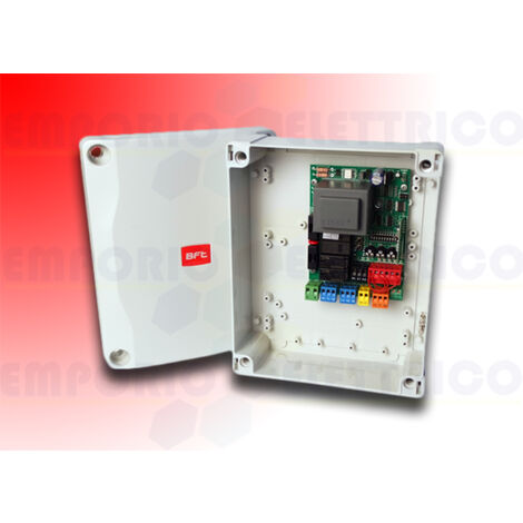 bft control unit alcor ac a D114092 00002 (ex 113706 00002)