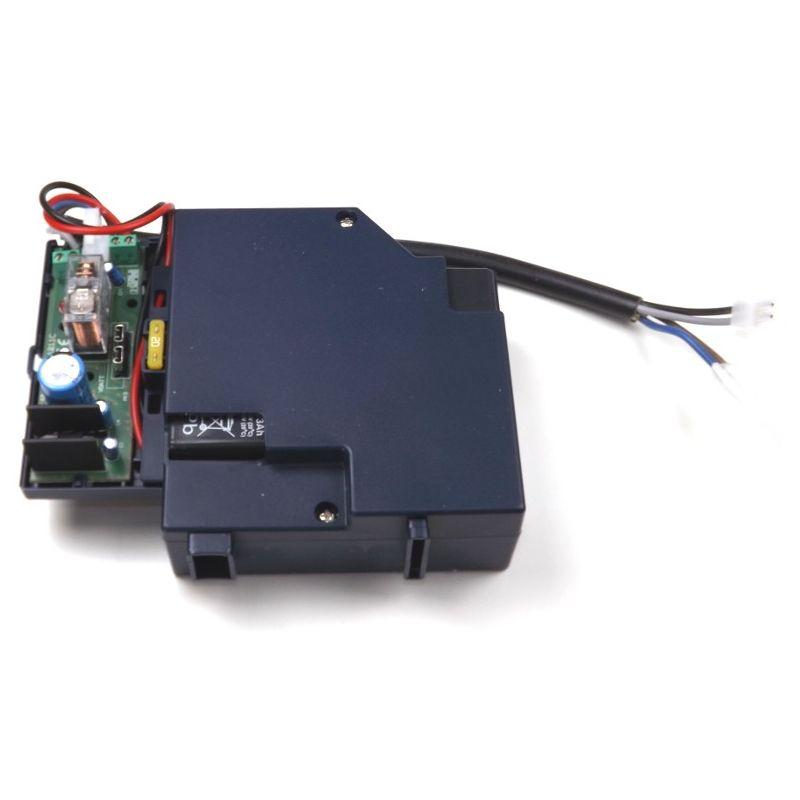 Image of Deimos Battery Backup for Sliding gate motors - BFT