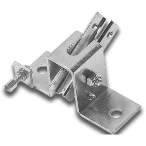 bft desbloqueo automático cerrojos puertas seccionales st p115003