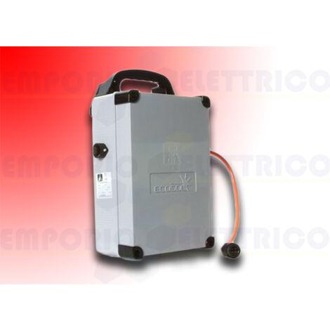 bft expansion batteries capacity ecosol double d113732