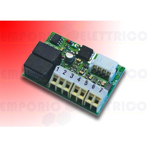 bft expansion board input/output b eba io driver p111466