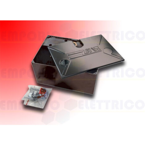 bft foundation box for sub g cps g n733092
