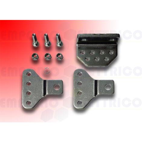 bft front mounting brackets arb kustos n733646