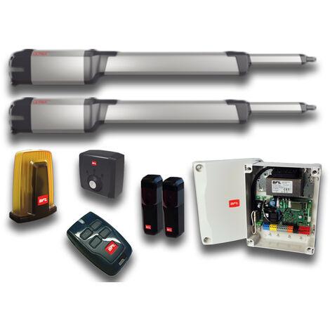 bft kit automatisation kustos ultra bt kit a40 24v dc r935311 00004