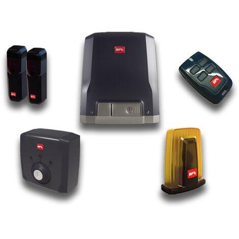 bft kit automatización deimos bt a400 24v dc r925266 00002