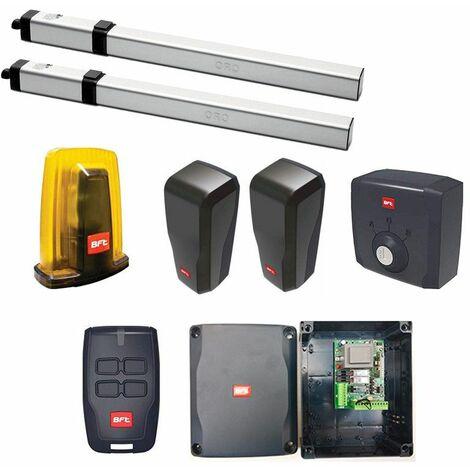 BFT Kit de Automatización de la Puerta de Oscilación de ORO KIT de R935222 00002