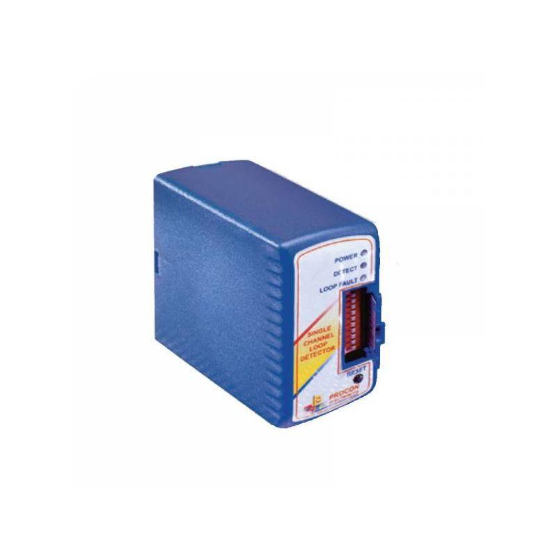 Image of LD102 Single Channel Boxed Loop Detector 24V - BFT