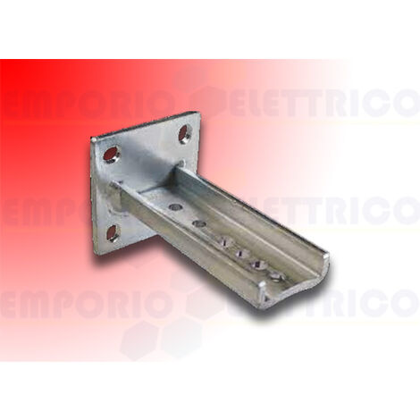 bft long adjustable wall bracket sfr l b n735003