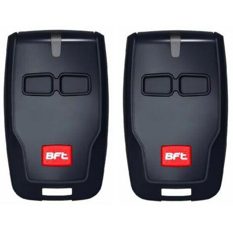 BFT MITTO 2 433,92Mhz telecomando 2-canali