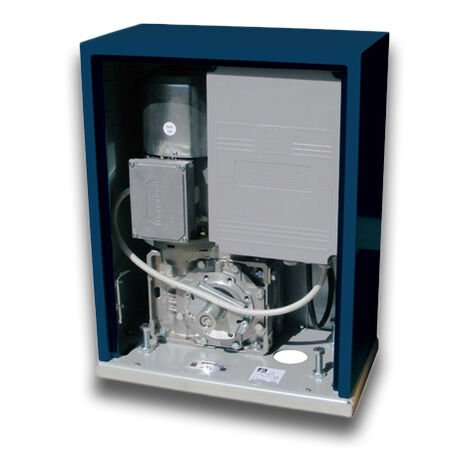 BFT MOTEUR SP3500 TRI 400V AC 3500KG P925207 00001