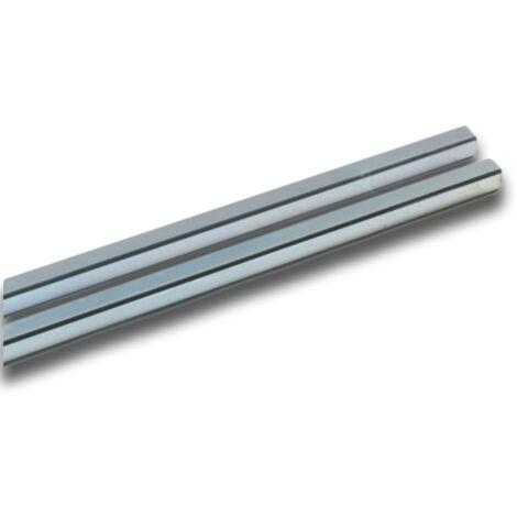 bft pareja de tubos de transmisión cuadrados 20x20 cta2 n733129