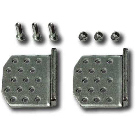 bft pattes de fixation arrières et réglables arb kustos n733647