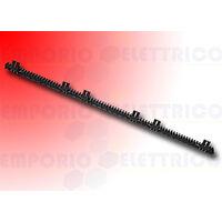 bft plastic rack cp m4 22 x 22 mm -1 meter - d221073