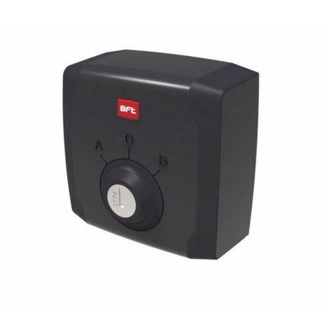 R85//60EAE selettore a chiave in alluminio con cilindro europeo Roger DIN
