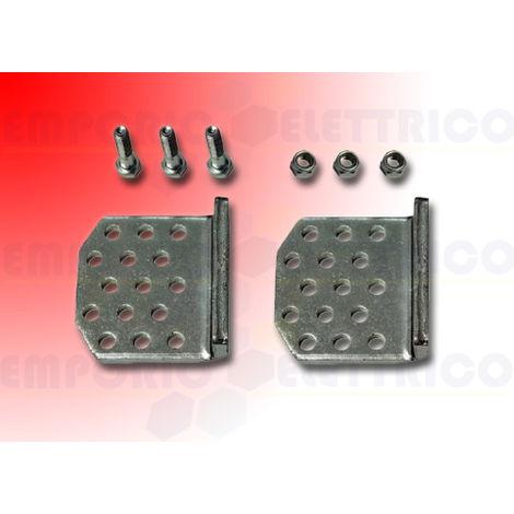 bft rear adjustable fastening brackets arb kustos n733647