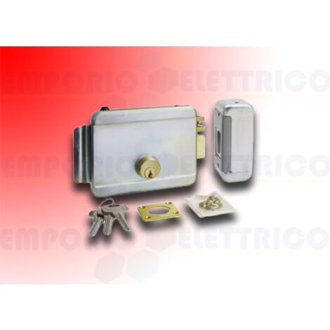 bft right side electro lock ecb dx d121016