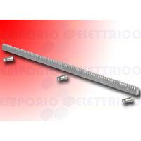 bft steel rack cvz m4 30 x 12 mm - 1 meter - d571053