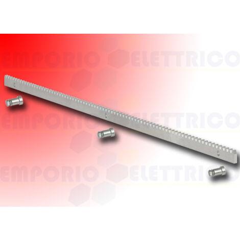 bft steel rack m4 30 x 8 mm - 1 mt - cvz-s n999320