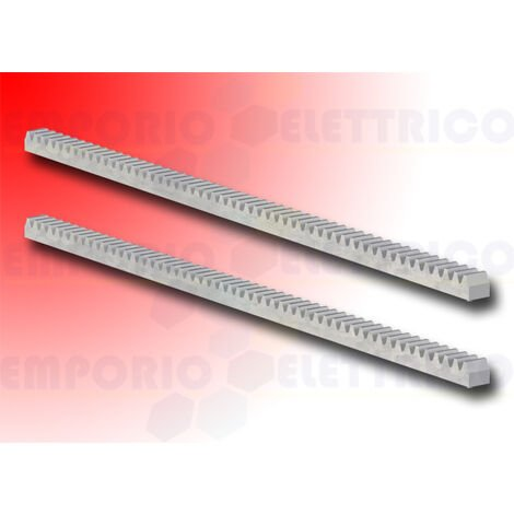bft steel rack m6 30 x 30 mm - 2mt - cfz6 d571491
