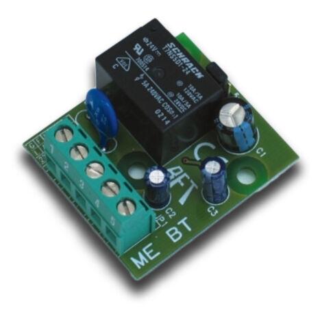 bft Steuerung für elektrische Sperre me bt d111761