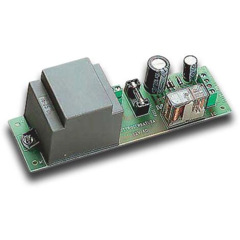 bft Steuerung für elektrische Sperre me d111013