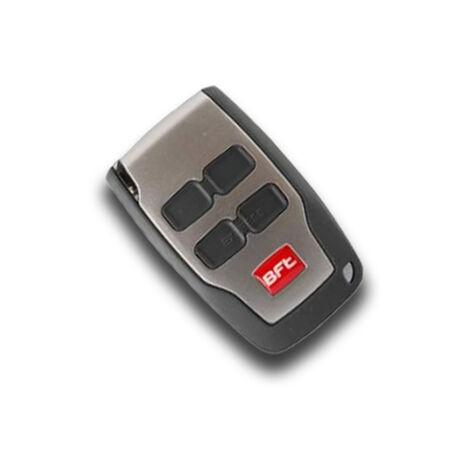 bft télécommande 12v 4 canaux 433 mhz rc kleio b rca04 r1 d111890