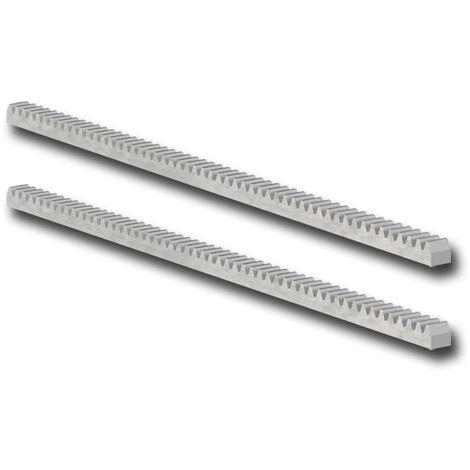 bft Zahnstange aus verzinktem Stahl m6 30 x 30 mm - 2mt - cfz6 d571491