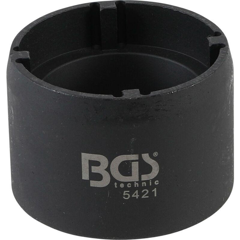 BGS technic Clé à ergot pour bride de boîte | pour SCANIA | 72/80 mm