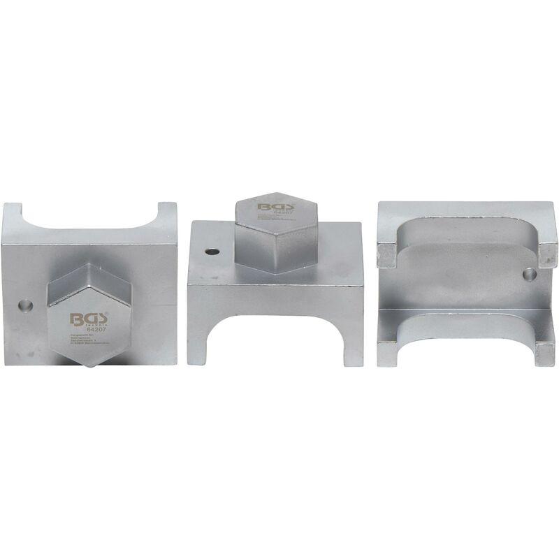 Clé de valve de cylindre CNG pour VW Touran, Caddy, Passat - Bgs Technic