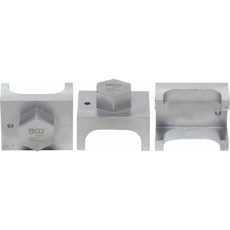 BGS technic CNG Flaschenventil-Schlüssel für VW Touran, Caddy, Passat