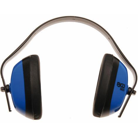 BGS technic Kapsel-Gehörschutz