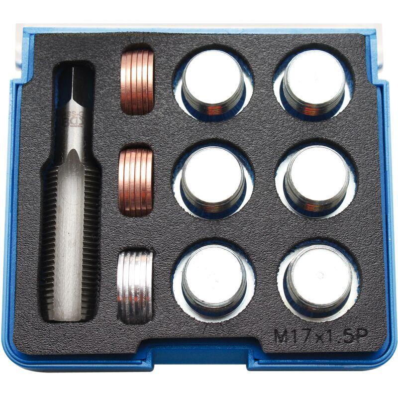BGS technic Kit de réparation pour carters   M17 x 1,5 mm