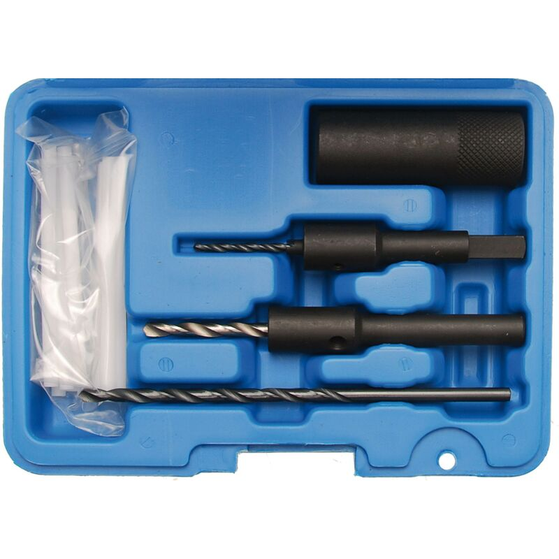 Kit de réparation pour installation de lavage lunette arrière | pour VAG - Bgs Technic
