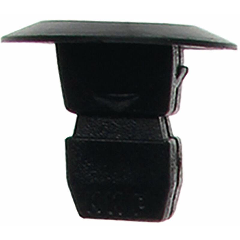 BGS Verkleidungs-Clip Sortiment für VW Fahrzeuge 255 teilig 8129