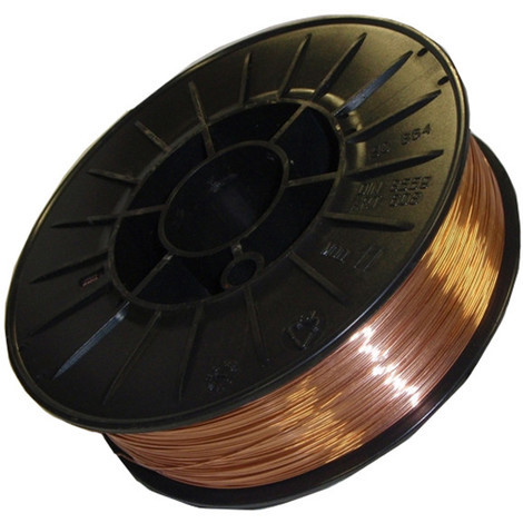 B.Hilo Soldar Sg2 B. Plastica 0,80 MM ER-70S