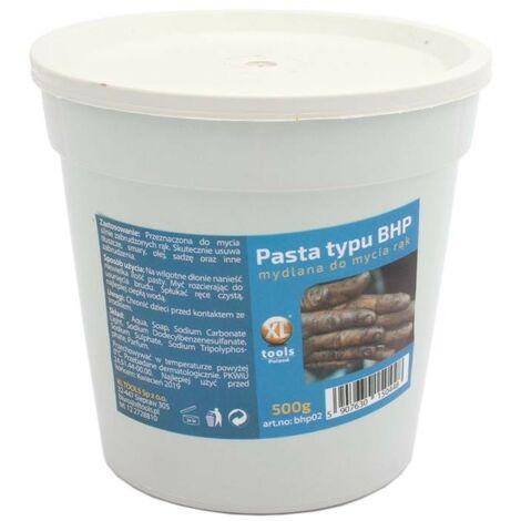 BHP pâte de savon pour BHP05 de lavage des mains