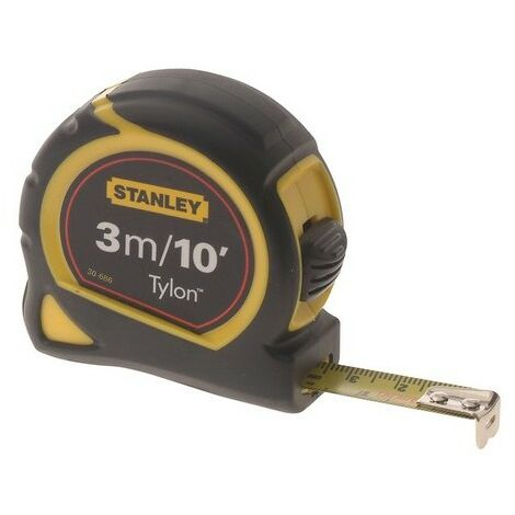 Bi-Material Tape Measures