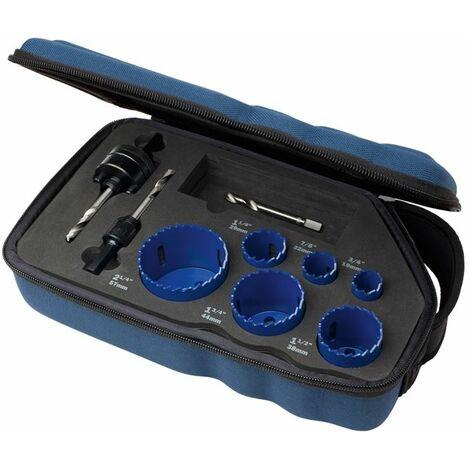 Bi-Metal Holesaw Kit 10506442 IRW10506442