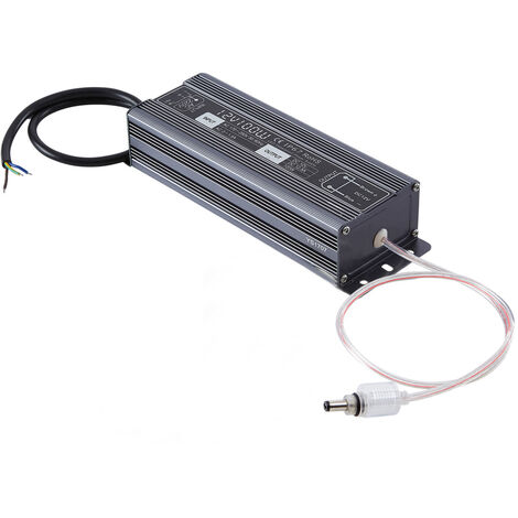 Biard 100W IP65 Waterproof LED Driver Power Supply Electronic 12V DC Transformer with Terminal Blocks & Single Output